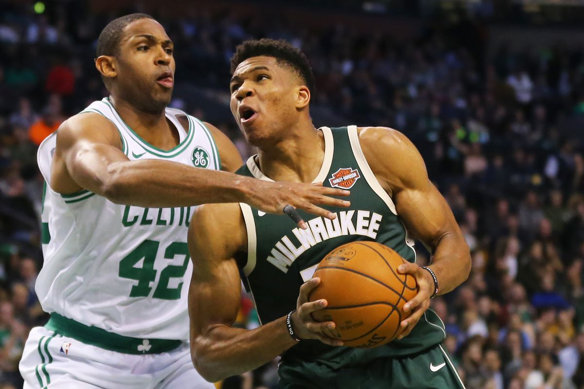 Image result for celtics vs the bucks