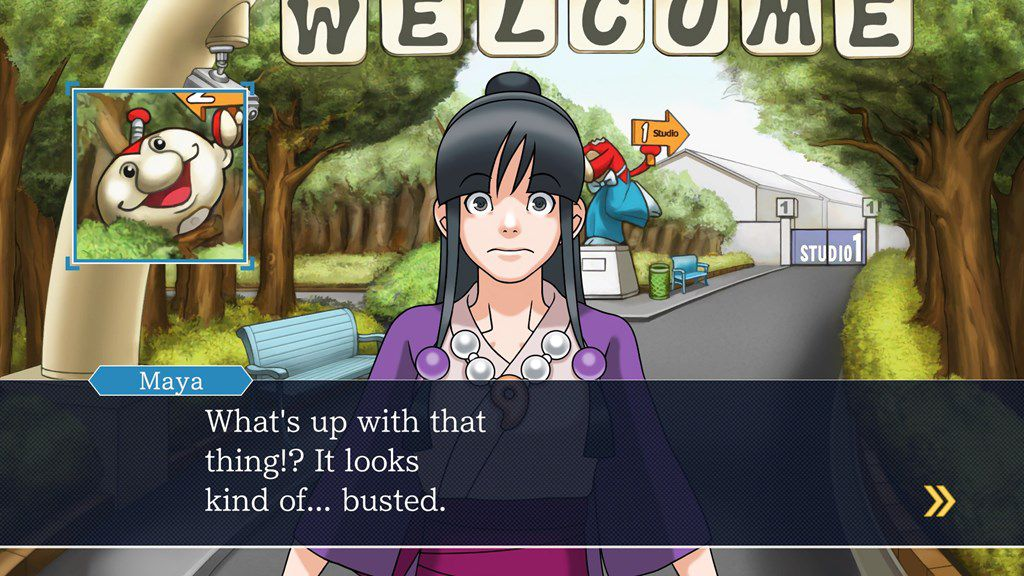 Phoenix Wright: Ace Attorney trilogy review: the best way to