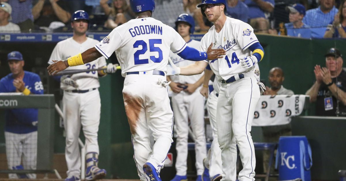 Royals walkoff sends Orioles even further into cellar, 5-4 - Camden Chat