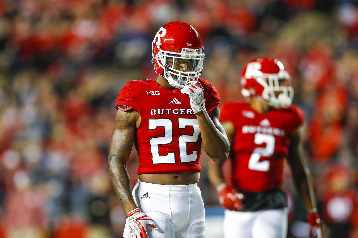 Rutgers Football Season Predictions Individual Statistical Leaders On The Banks