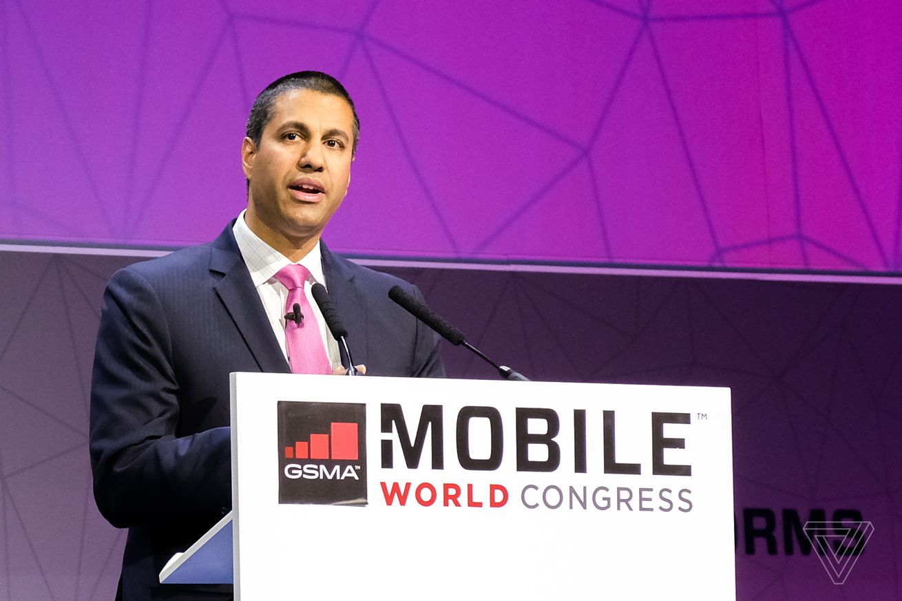 an fcc probe will investigate whether ajit pai favored conservative broadcaster sinclair