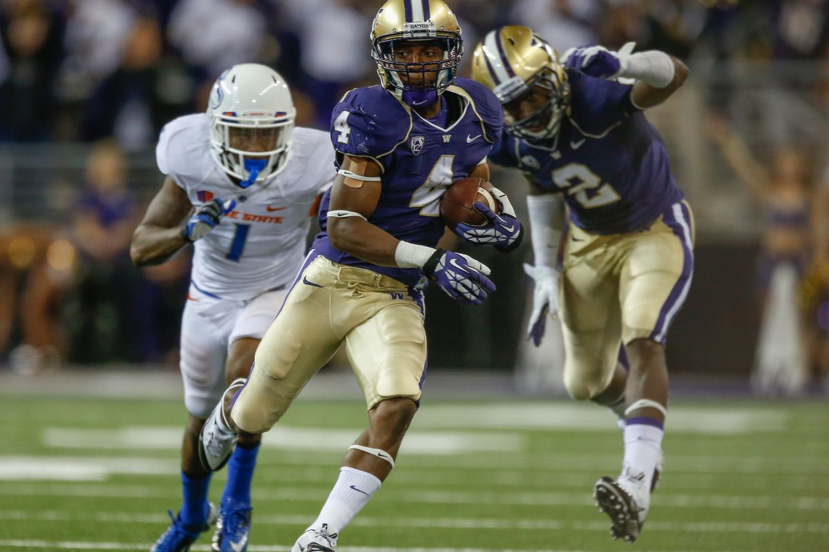 Jaydon Mickens gives Sark flexibility in his HUNH attack
