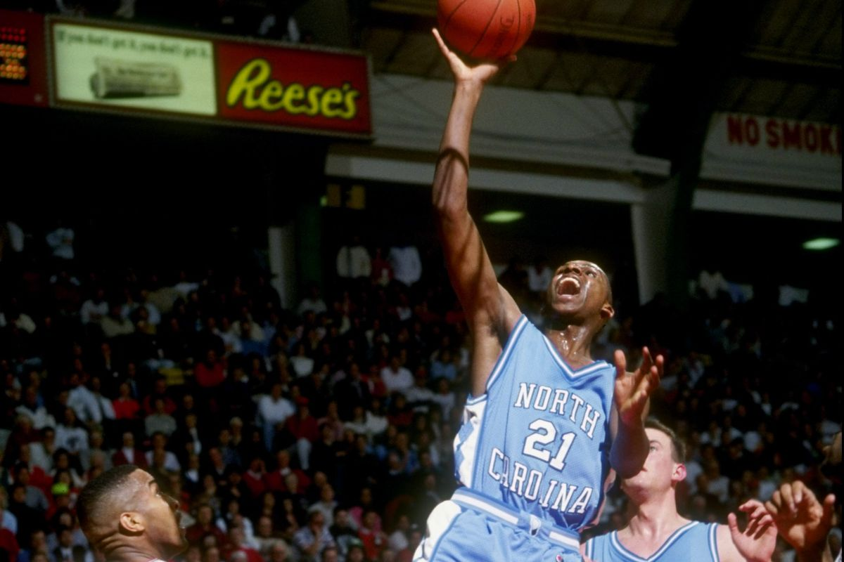 UNC Basketball: SI Ranks the Top Uniforms