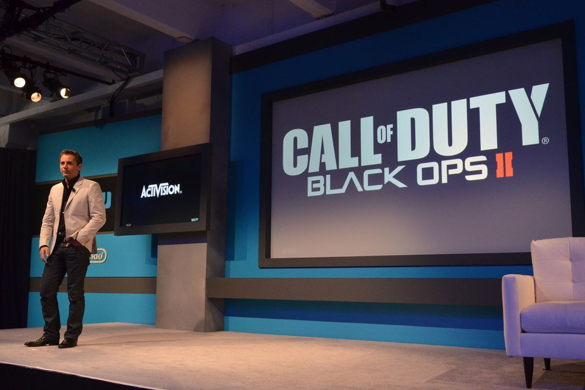 Activision Publishing CEO to step down; No replacement named