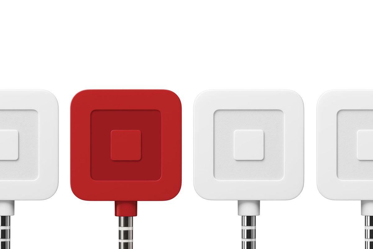Squa(red) reader