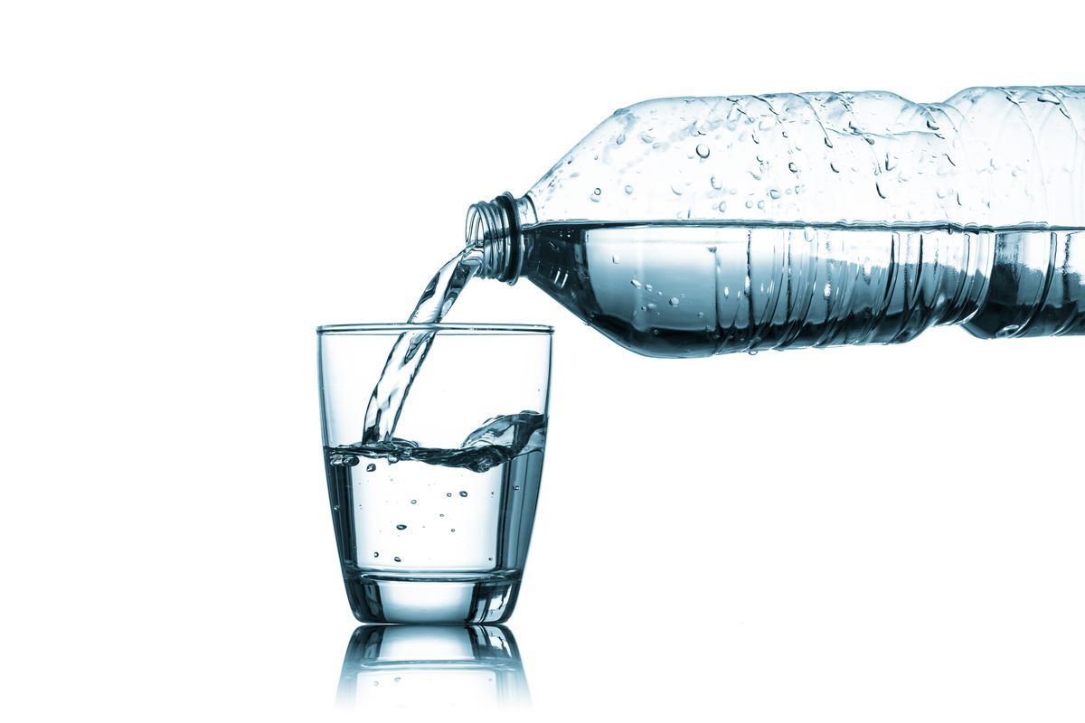 You Don T Need 8 Glasses Of Water A Day Eat These Foods