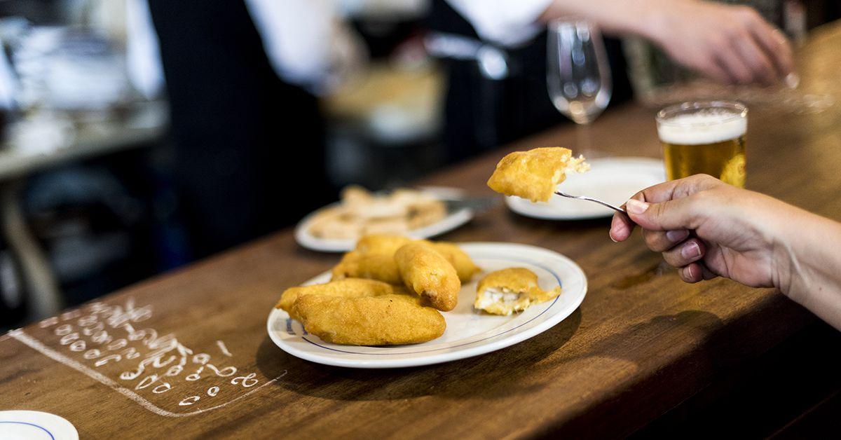 The 17 Best Restaurants In Seville Spain Eater