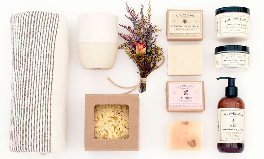 Three Lovely, LA-Based Mother's Day Gift Boxes To Snap Up ...