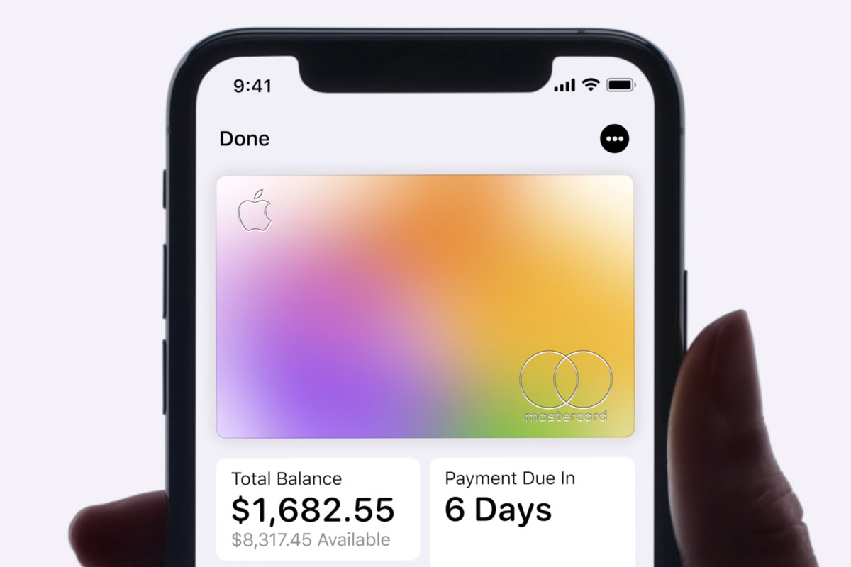 Apple Card restrictions include no jailbreaking or cryptocurrency