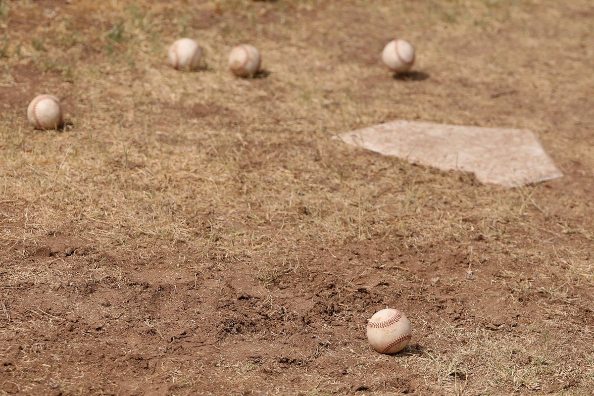 MLB Prospects Train in Arizona During COVID-19 Season Postponement