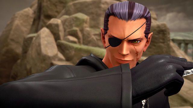 Kingdom Hearts 3 Re:Mind trailer shows playable Roxas, Aqua, and more