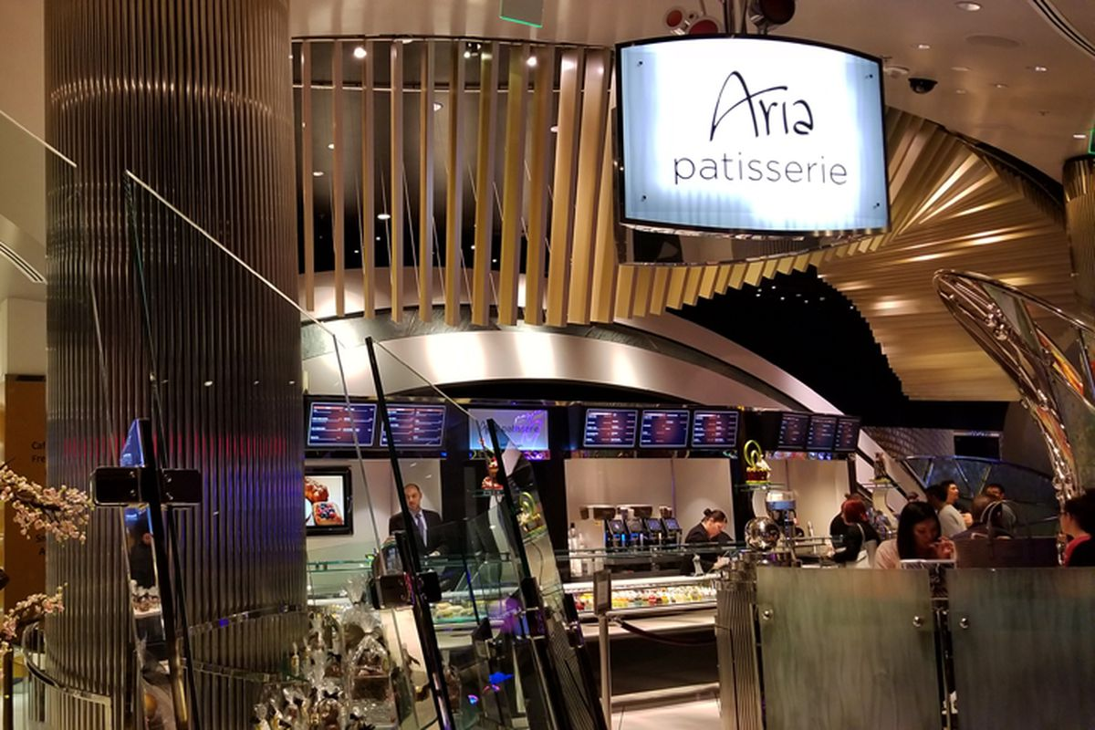 aa61a28aedb Jean Philippe Patisserie OUT at Aria and Bellagio - Eater Vegas