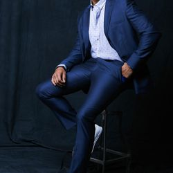"""Christopher Jackson will be the guest artist for the Mormon Tabernacle Choir's """"Music for a Summer Evening"""" concerts."""