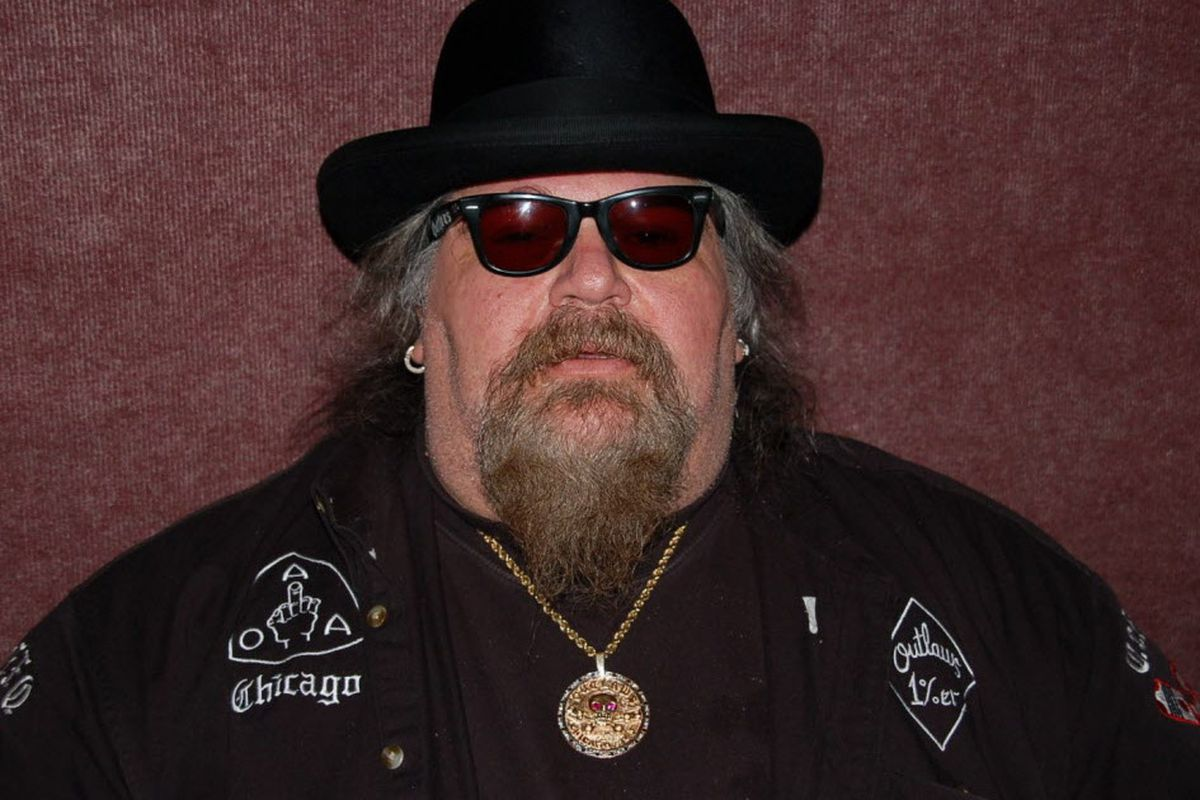 Ex-Outlaws biker boss speaks out, sees trouble with Hells Angels