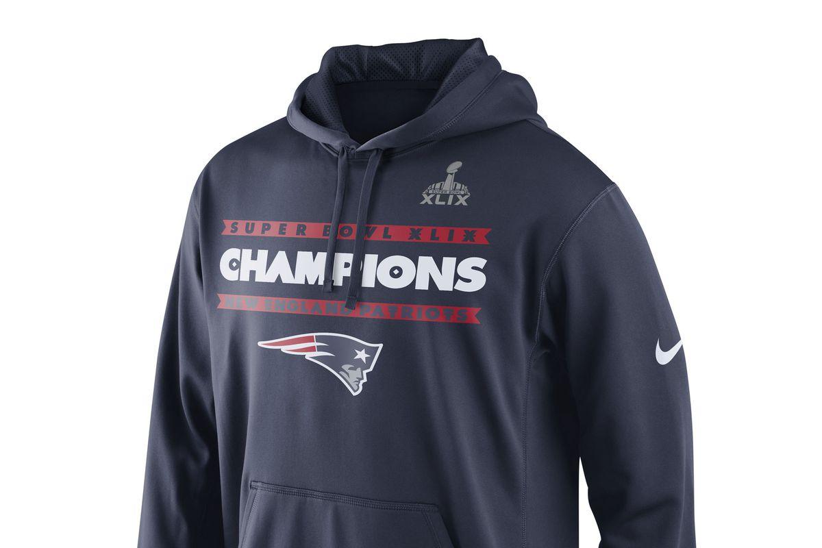 89addae9a5e90 Patriots Super Bowl 2015 Champions: Gear, t-shirts, jerseys and apparel at  Fanatics