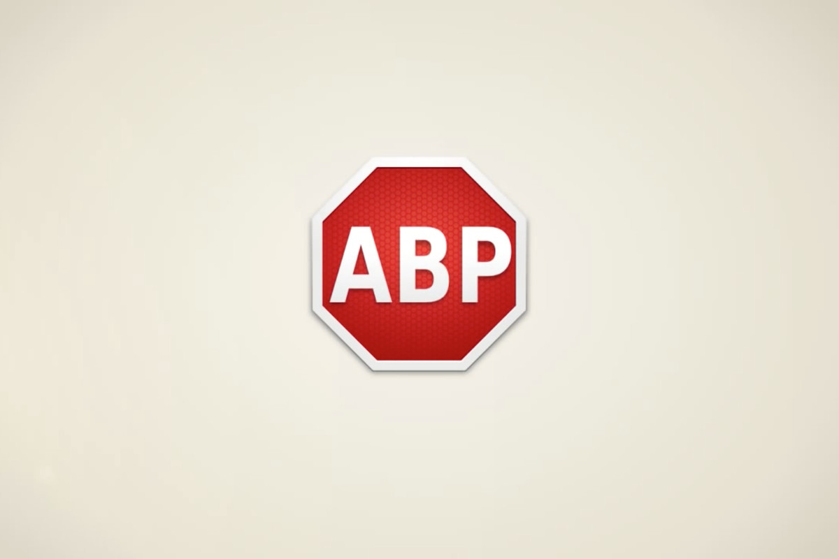 Adblock Plus Settings → Options