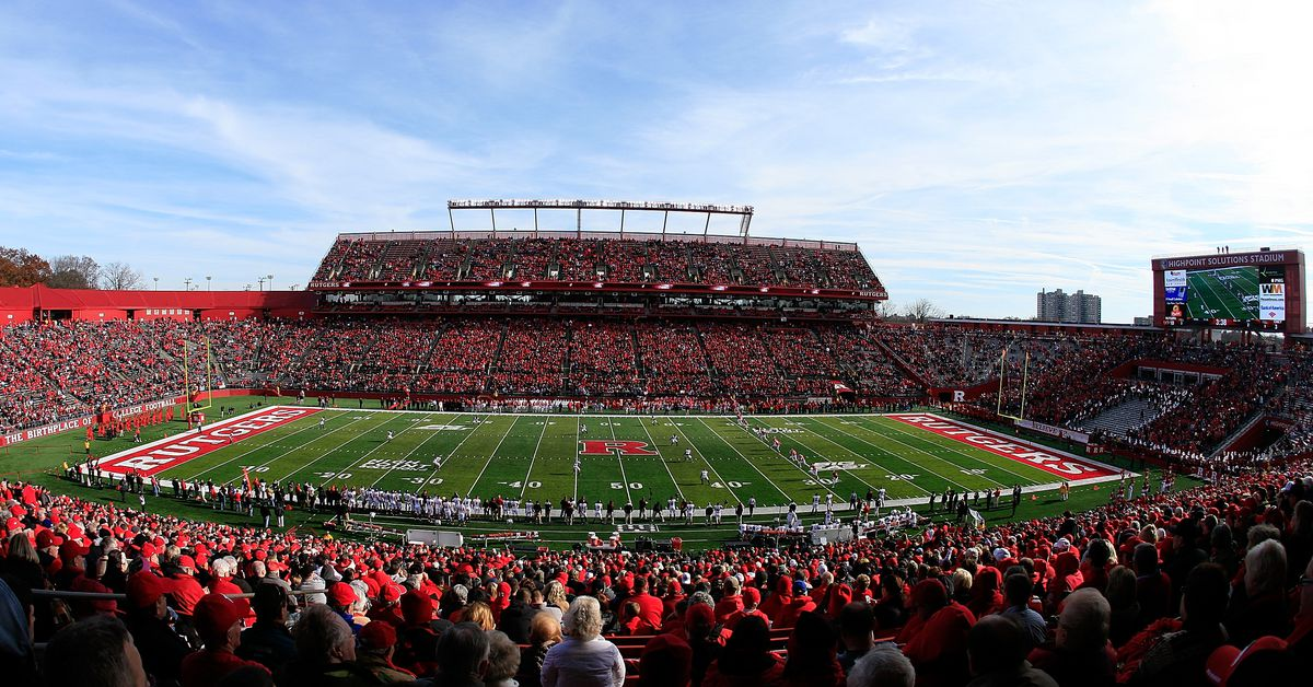 New To Rutgers Football Heres What You Need To Know For Game Day