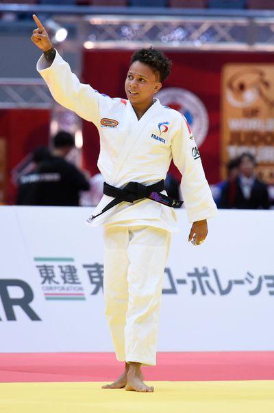 Judo Grand Slam Osaka - Day 1