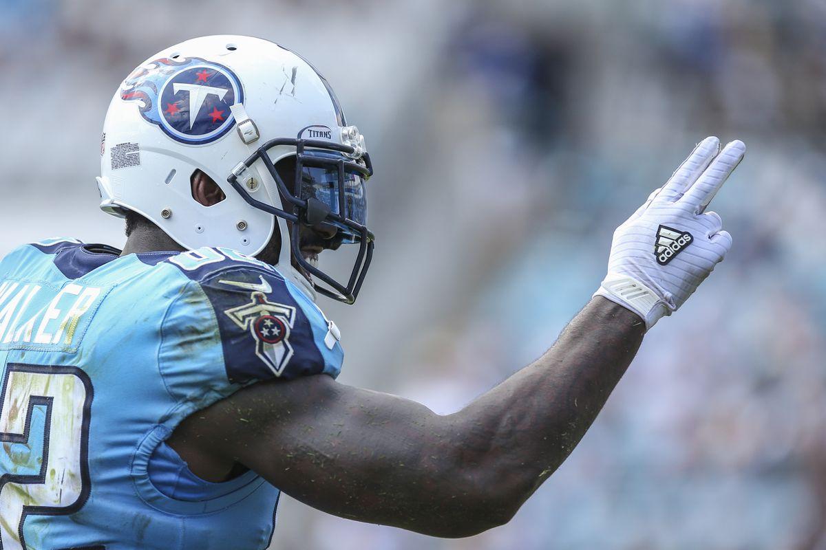 NFL: SEP 17 Titans at Jaguars