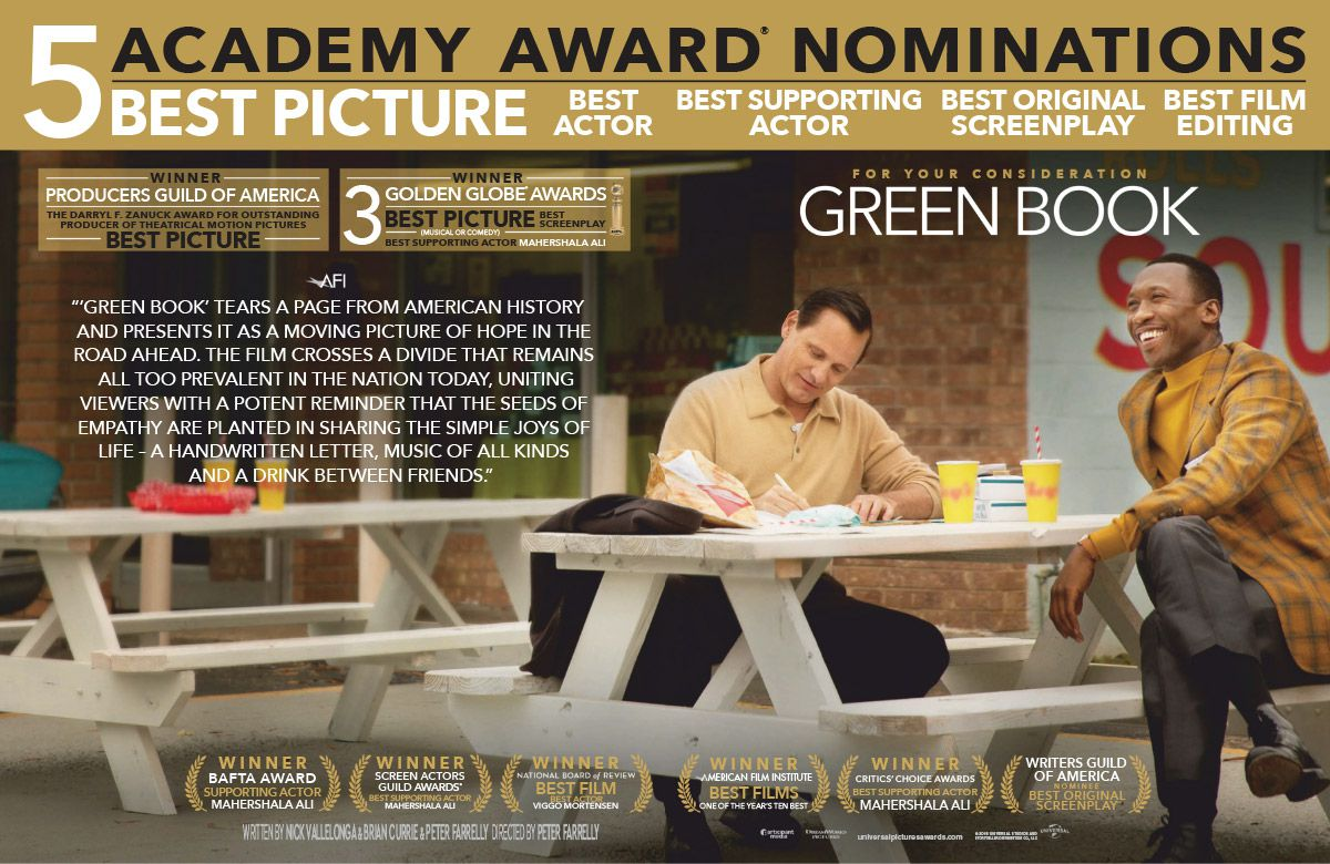 How Oscar Campaigns Turn Movies Into Winners Vox