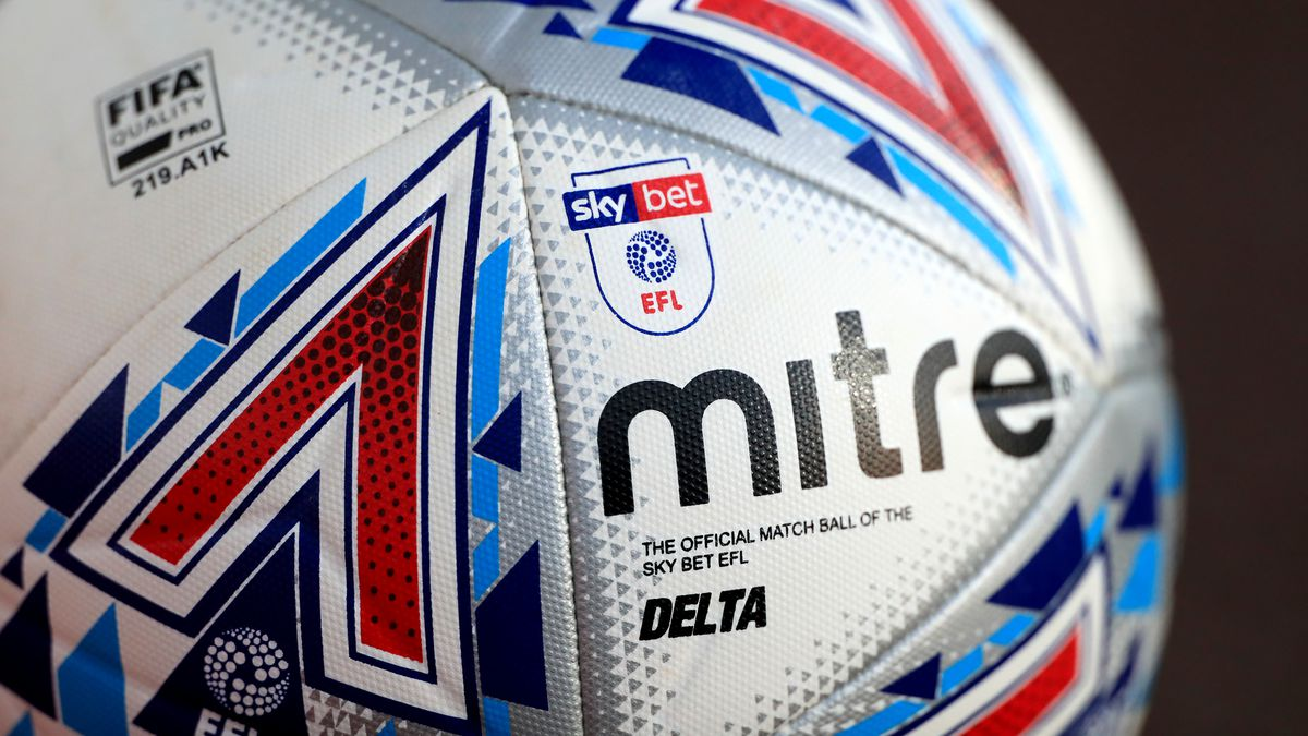 Cheltenham Town v Northampton Town - Sky Bet League Two Play Off - Semi Final - Second Leg - The Jonny-Rocks Stadium