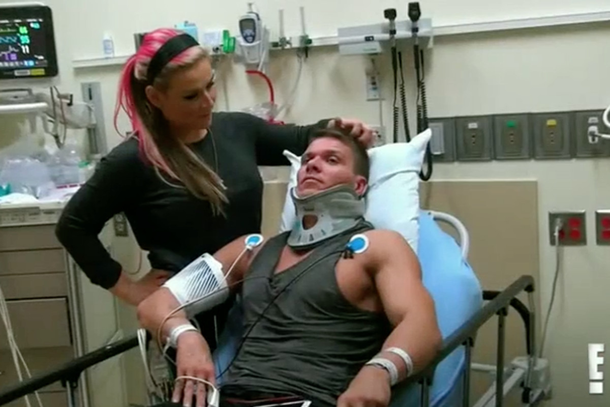 Image result for natalya and tyson kidd
