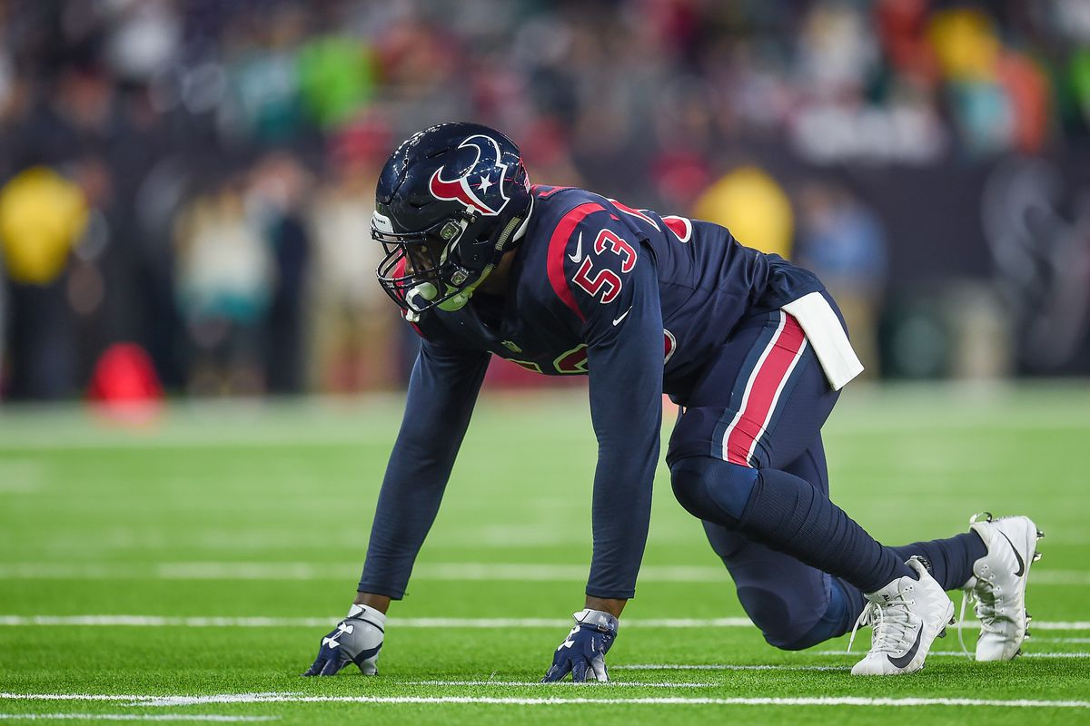 NFL: OCT 25 Dolphins at Texans