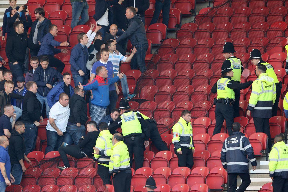 Middlesbrough v Leeds United - Sky Bet Championship