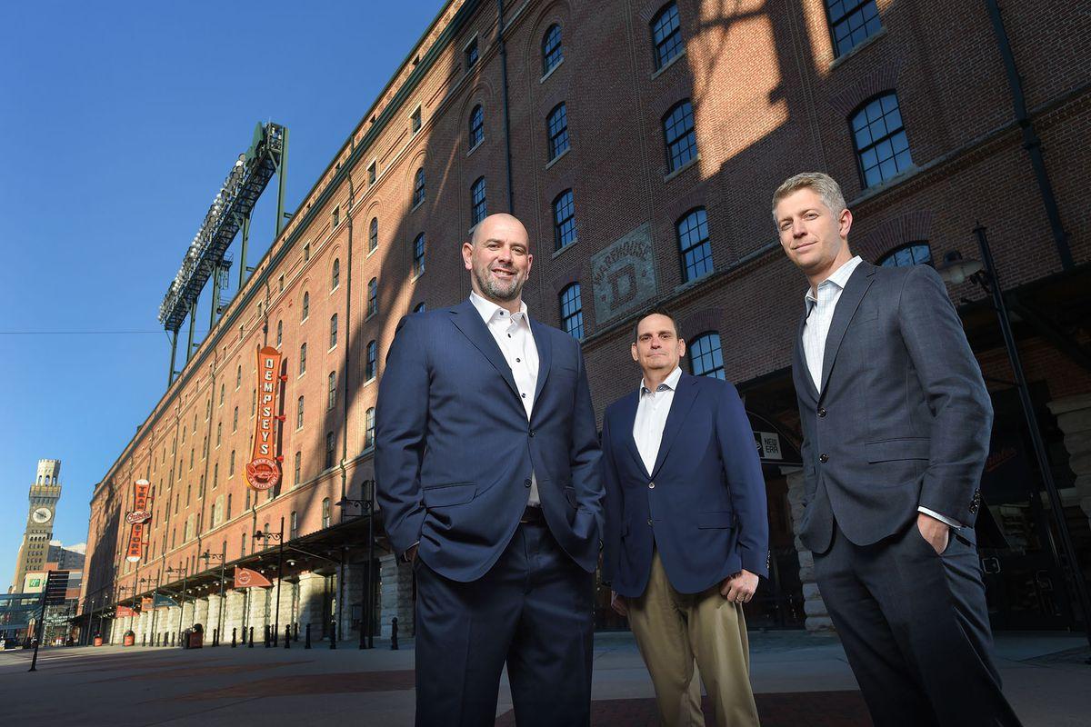 Peter Schmuck: Orioles fans should expect change, hope for modest improvement when back at Camden Yards next season