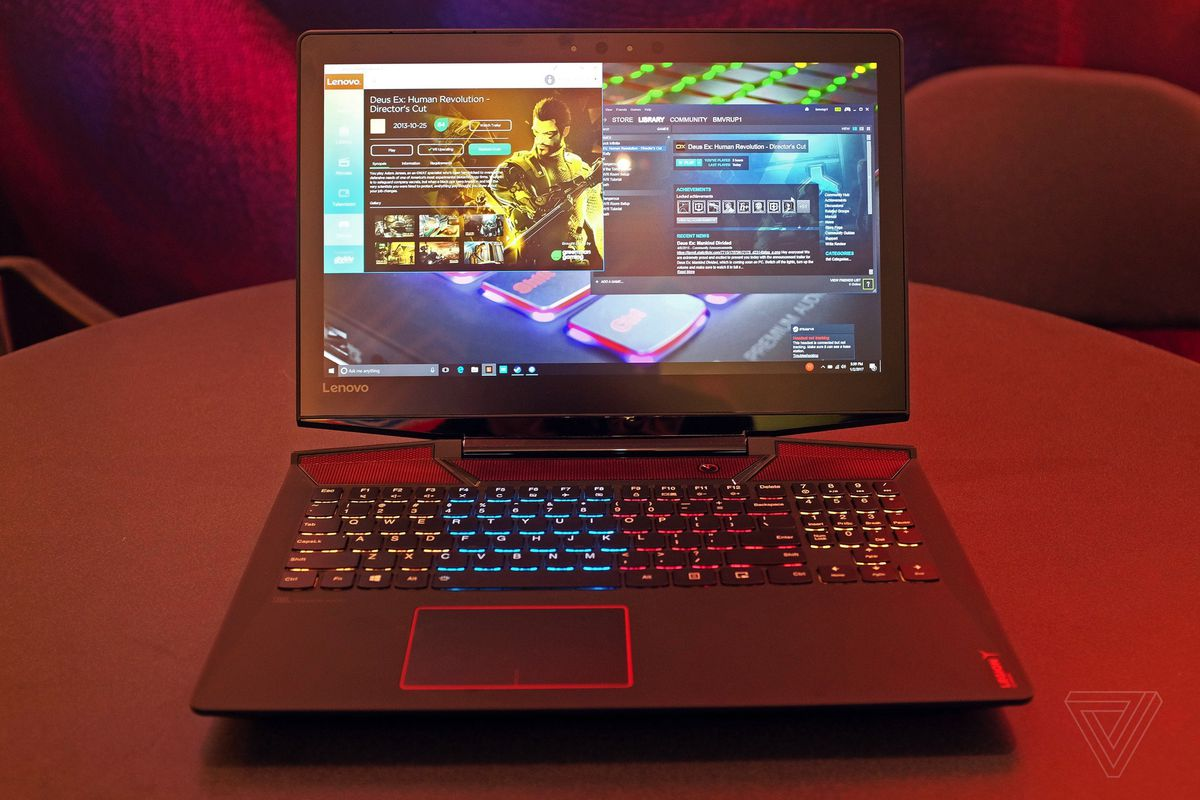 Ugly Gaming Pcs Are Our Own Fault The Verge