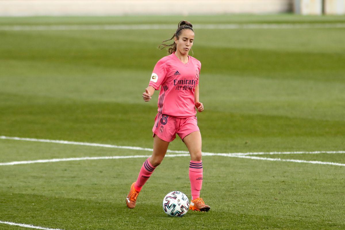 Real Madrid Femenino V Rayo Vallecano Femenino - Liga Iberdrola