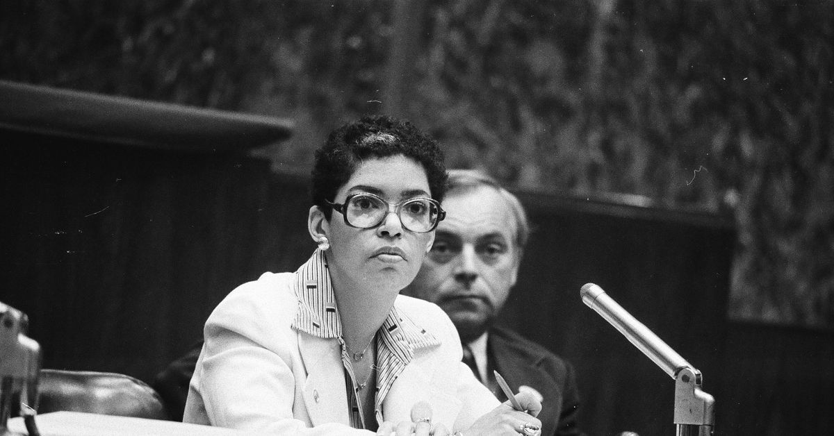 Sharon Gist Gilliam dies at 76; worked under five Chicago mayors, including roles as Budget Director, CHA chief