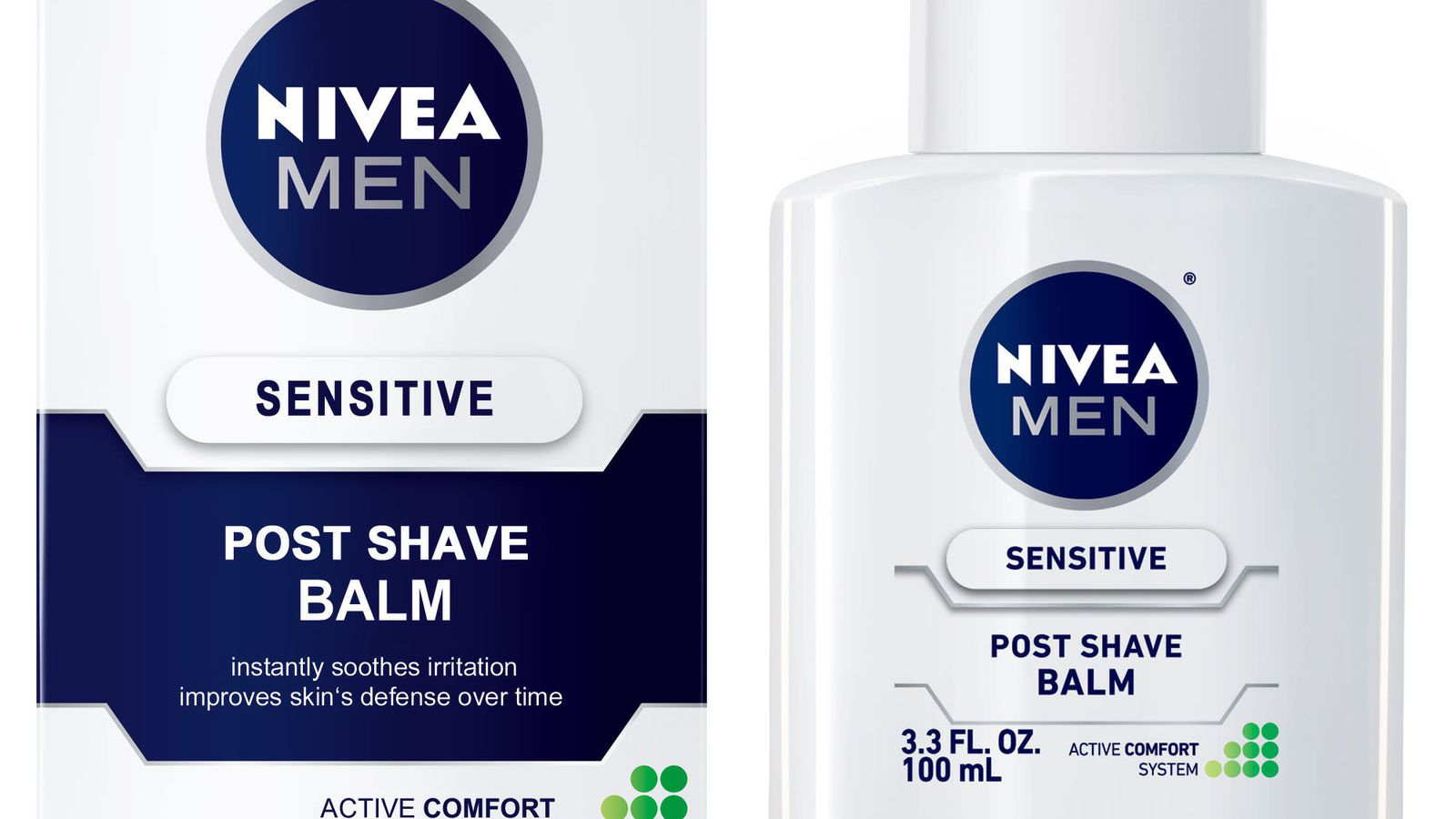 How this drugstore men's aftershave balm went Kylie Jenner levels of viral