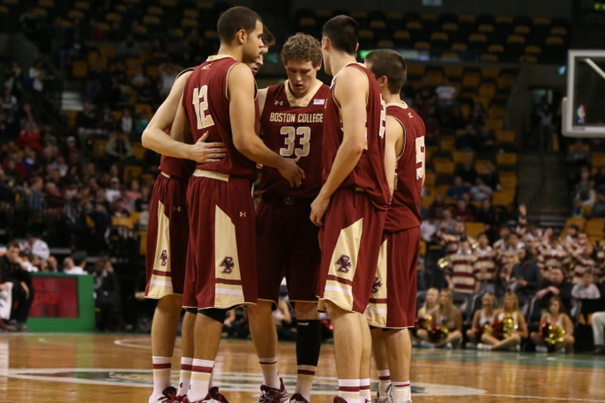 2013-14 Boston College Basketball: Toledo Game Thread (7 ...