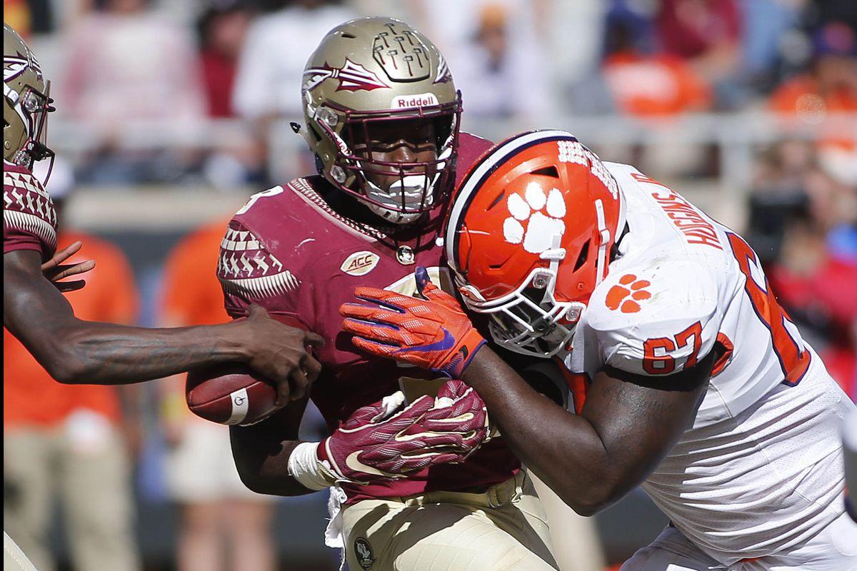 c4ba20424 Notre Dame Football  Clemson Tigers Cotton Bowl Preview
