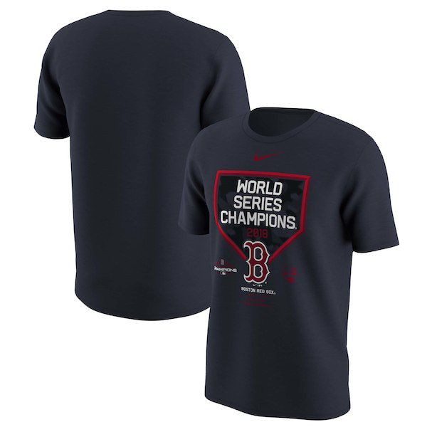 best service 9e76e f42b2 Red Sox win the World Series: get the apparel to celebrate ...
