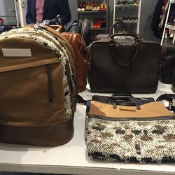 Want Les Essentiels backpack, $275
