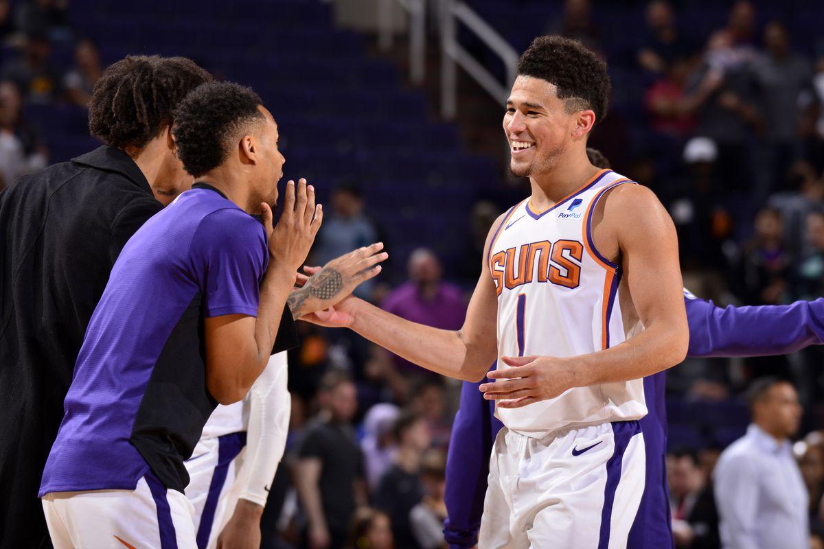 Cleveland Cavaliers v Phoenix Suns