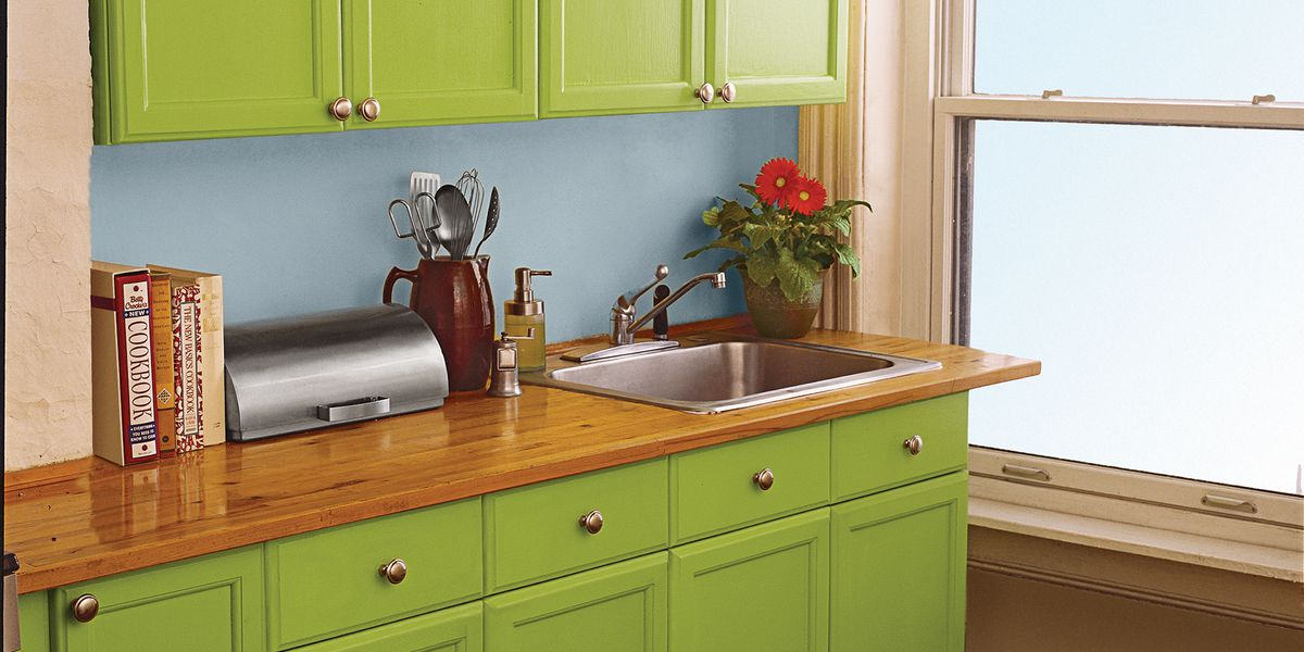What To Know About Non Toxic Kitchen Cabinets This Old House