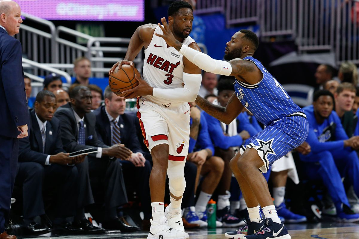 Game Preview: Heat take on Orlando in important matchup
