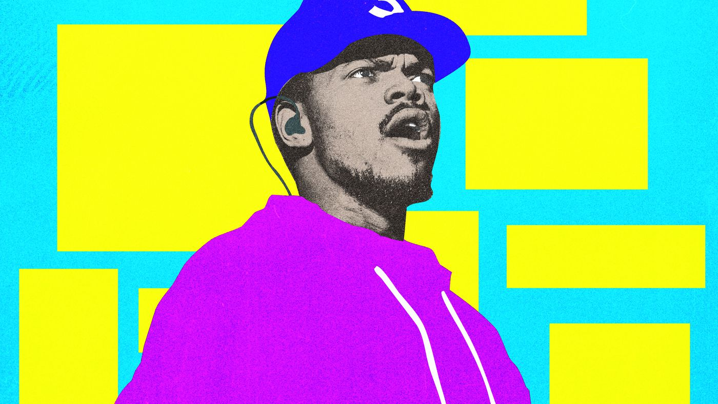 Is There A Chance The Rapper Backlash Brewing The Ringer
