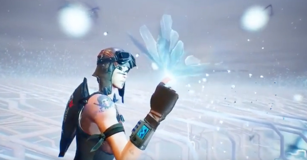 Fortnite A New Game By Epic Games Quarter To Three Forums