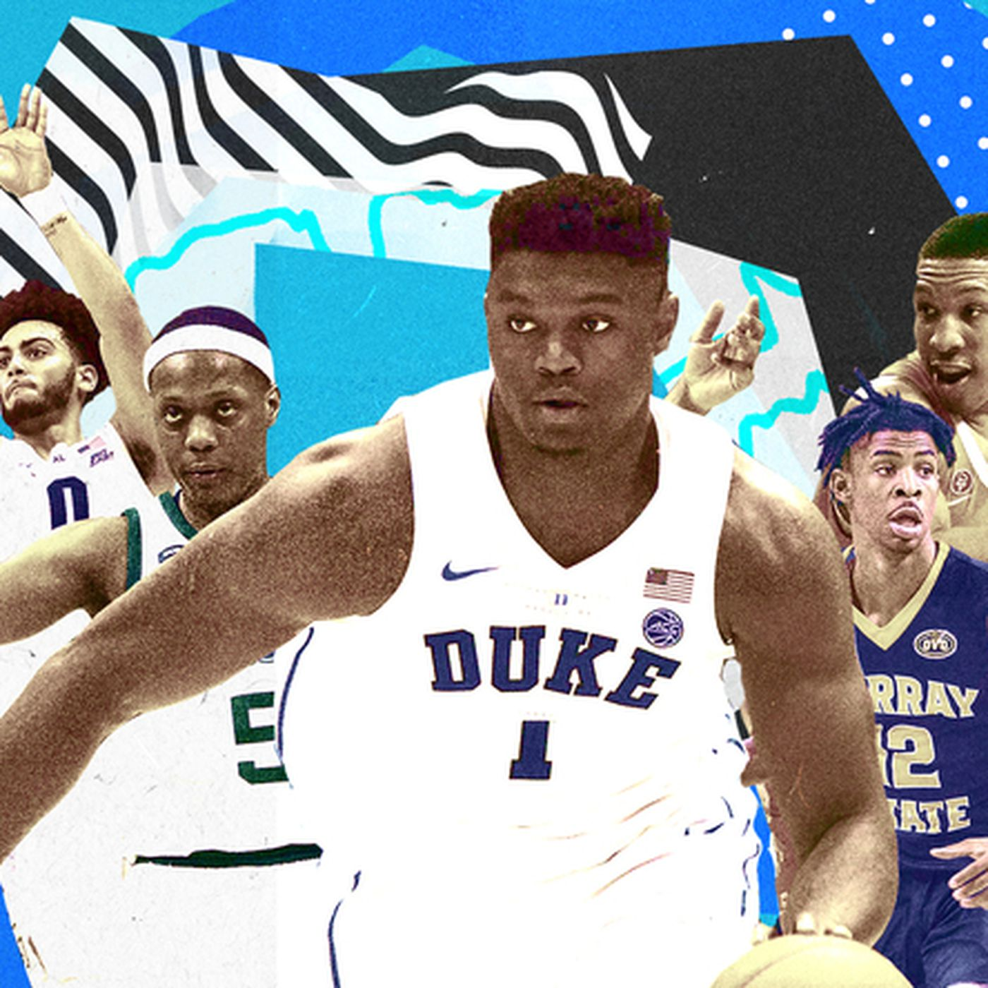 6399745eaa9 March Madness 2019: Top 50 players in the NCAA tournament - SBNation.com