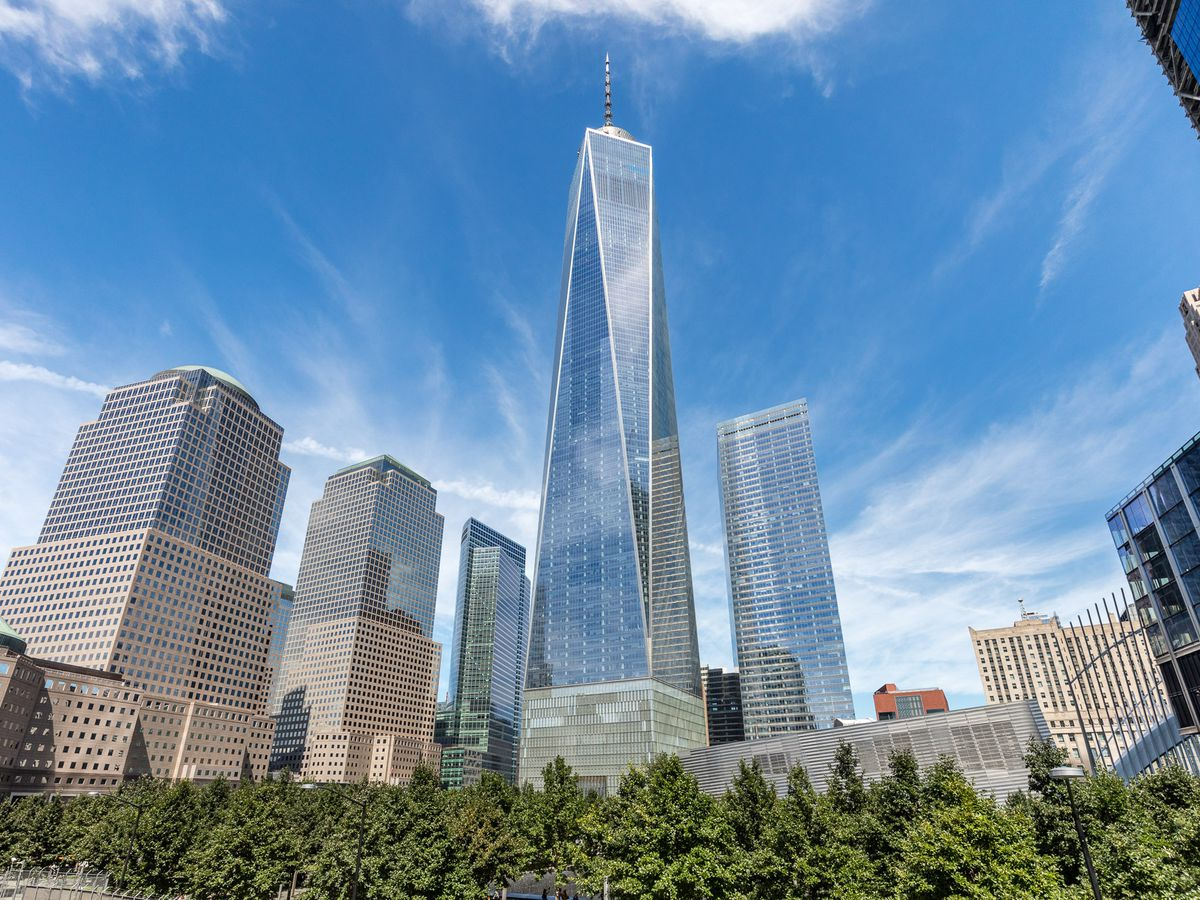 architecture tourism the best u s buildings parks and museums to