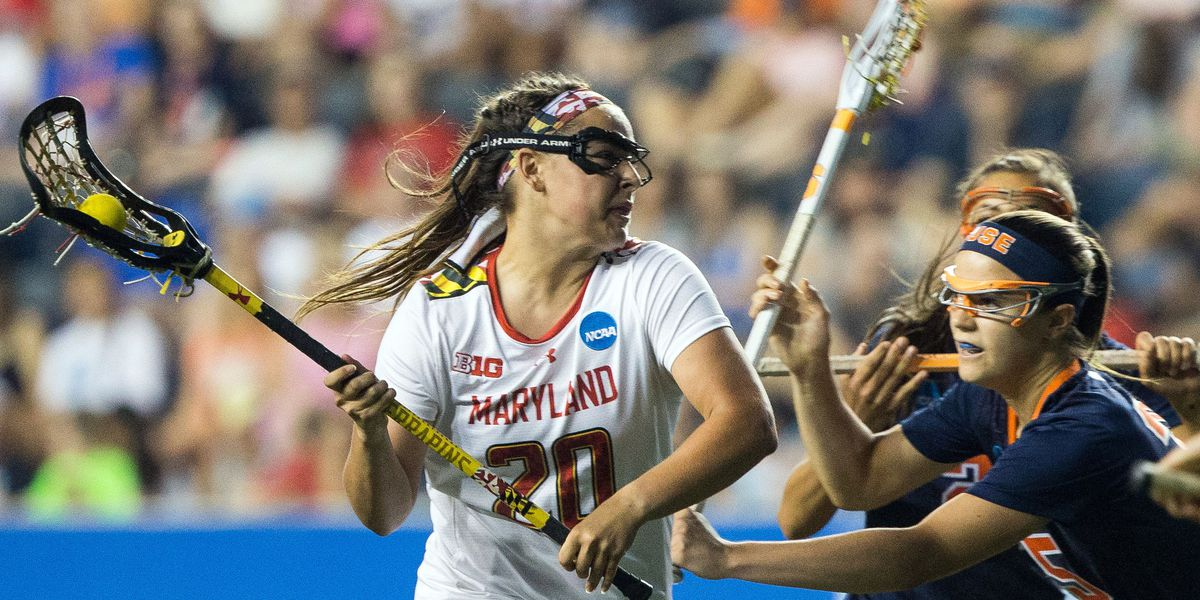 Maryland women's lacrosse continues dominance with 18-11 win over Syracuse