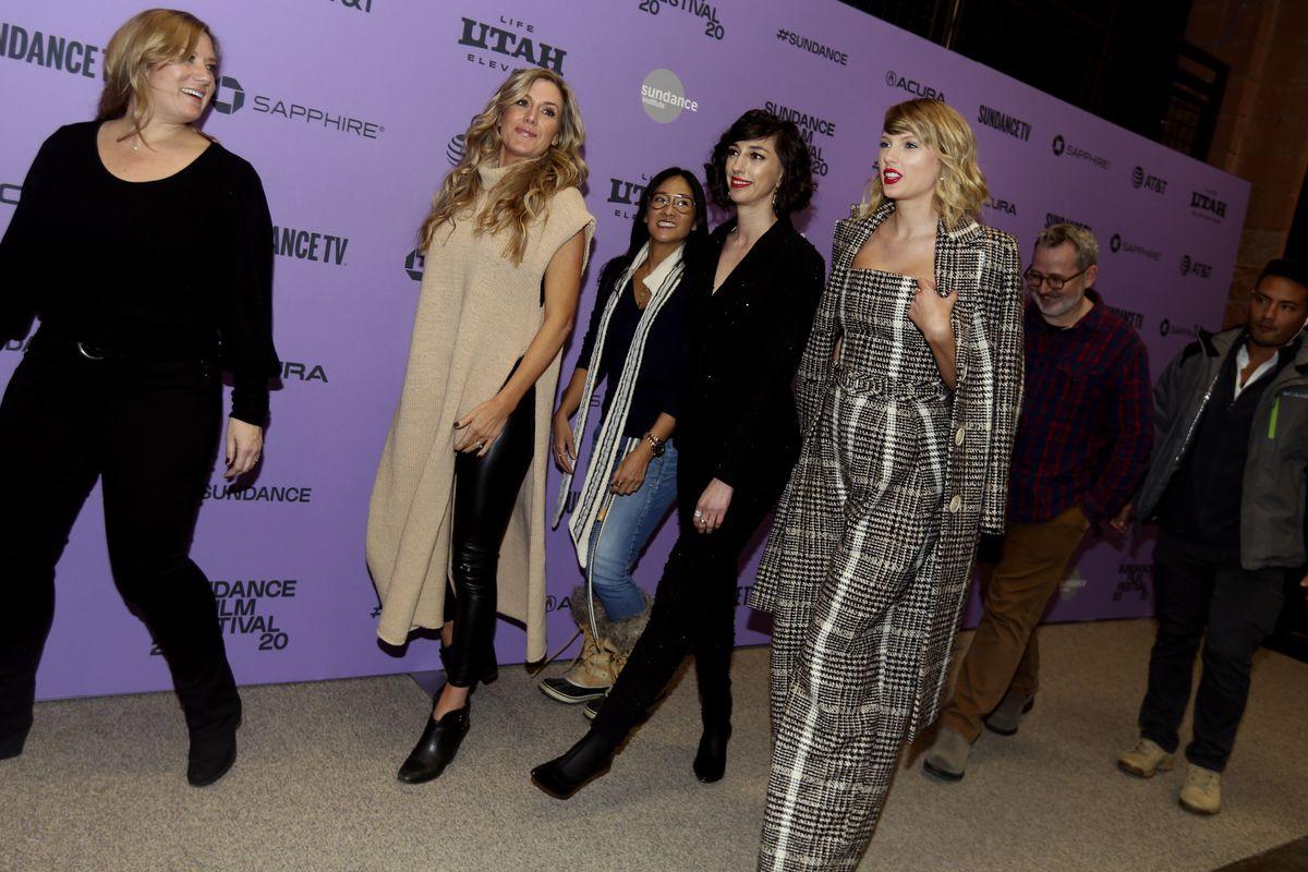 Grammys 2020 Why Didn T Taylor Swift Attend Deseret News