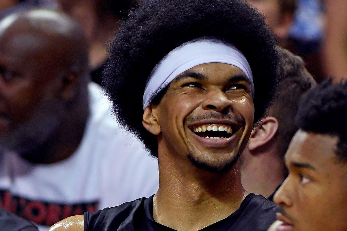 NBA: Summer League-Brooklyn Nets at Detroit Pistons