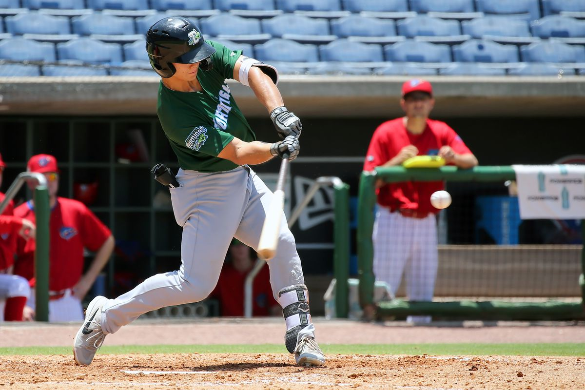 MiLB: JUN 23 Florida State League - Tortugas at Threshers