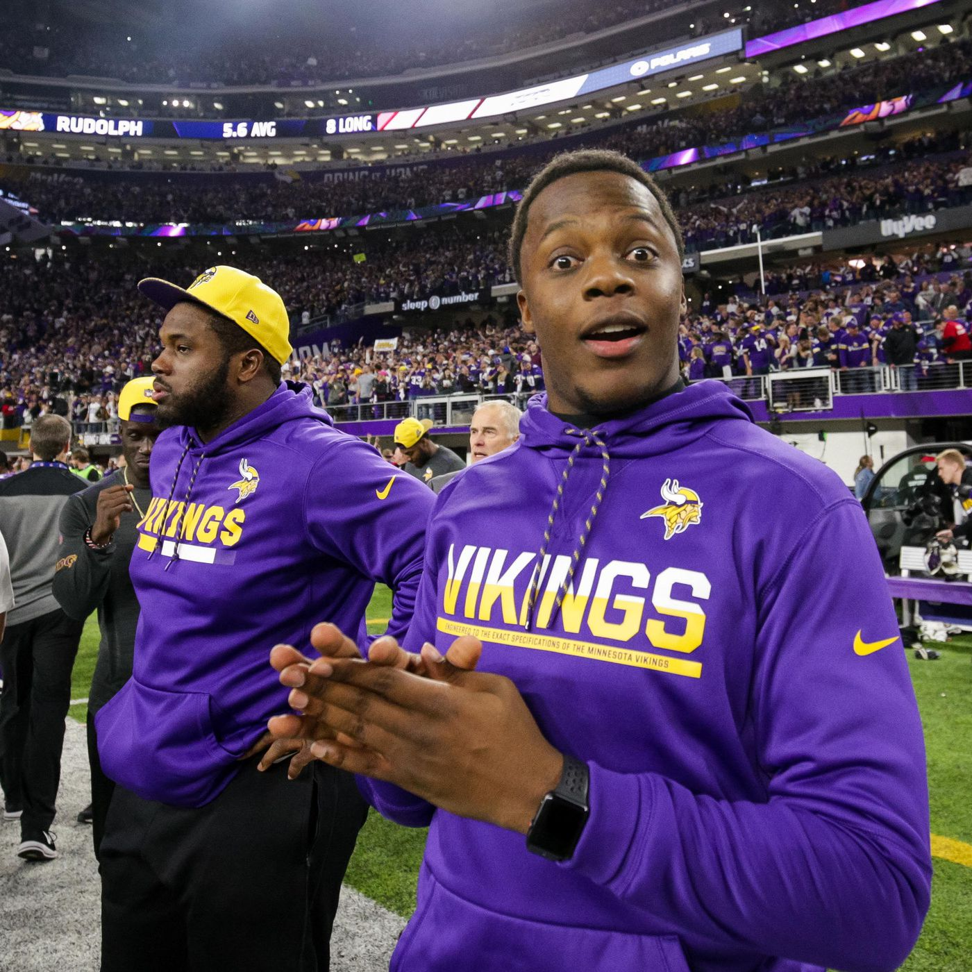 newest 80c75 f0c51 Teddy Bridgewater traded to New Orleans Saints - Big Cat Country