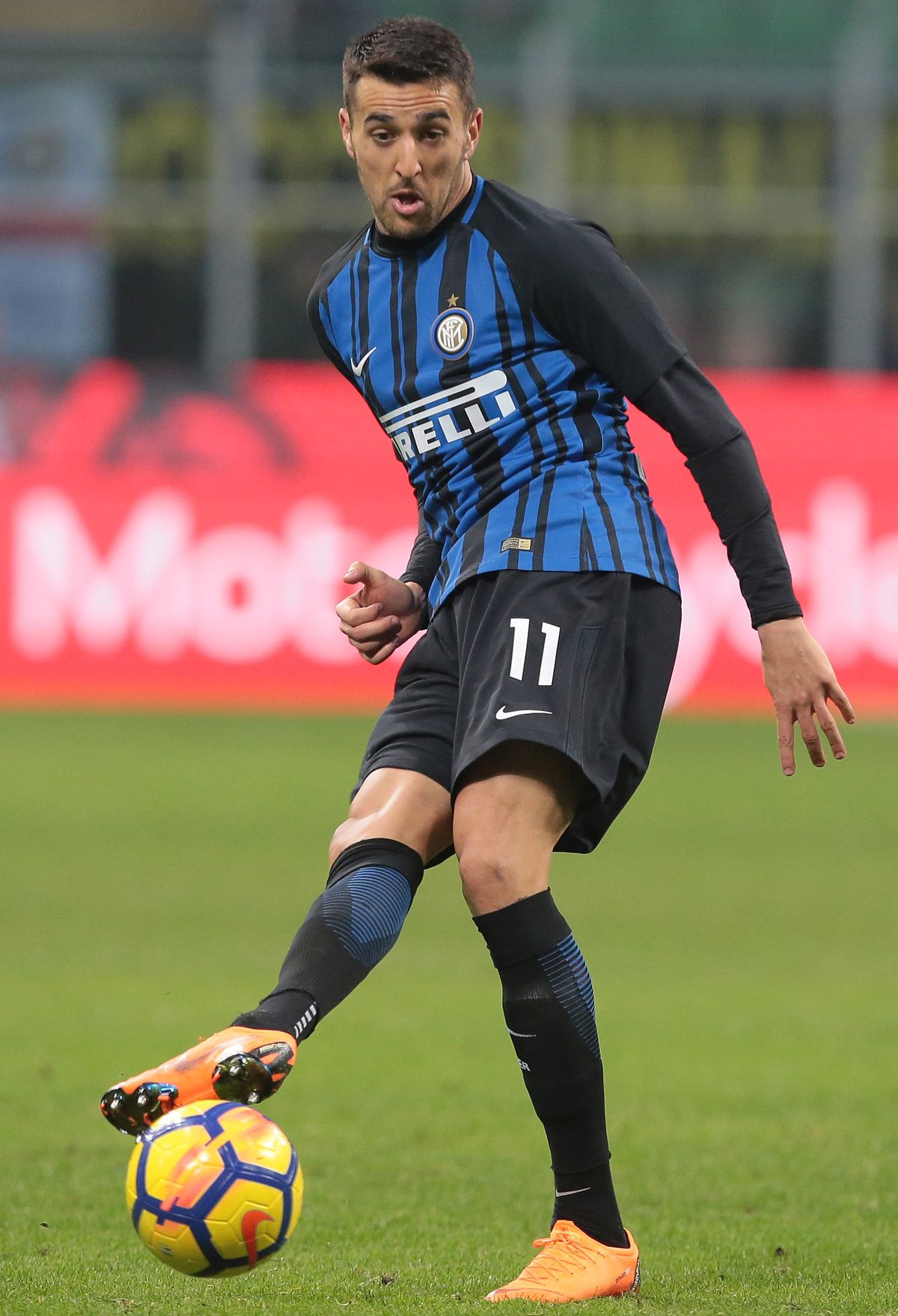 FC Internazionale v Benevento Calcio - Serie A